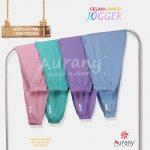 Aurany Inner Jogger - Distributor Rok Celana Muslimah