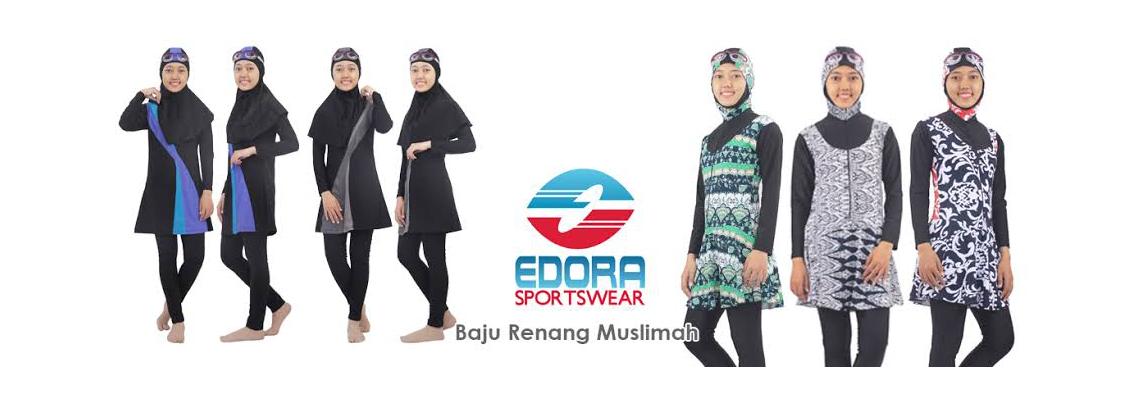 Distributor Baju Renang Muslim