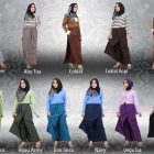 Distributor Rok Celana Muslimah