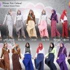 Agen Rok Celana Muslimah