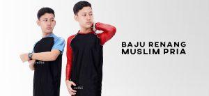 baju renang sulbi muslim pria - Agen Baju Renang Muslim