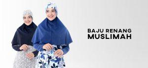baju renang sulbi muslimah - Distributor Baju Renang Muslim